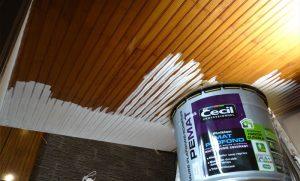 peinture plafond cecil