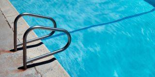 Changer vannes piscine