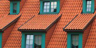 Echelle toiture