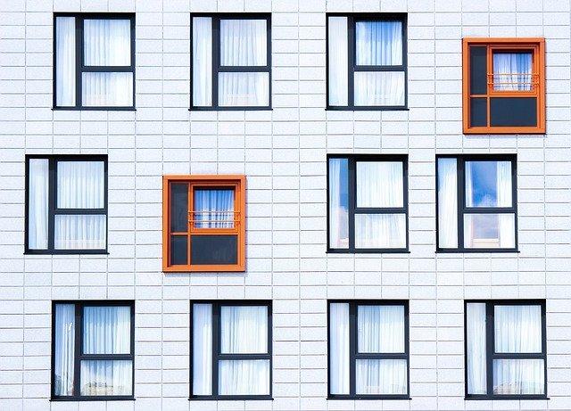 plusieurs fenêtres